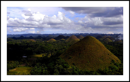Chocolate Hills 10 of the Worlds Most Amazing Geological Wonders